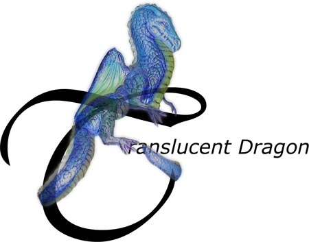 Translucent Dragon